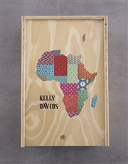 Personalised Taste Of Africa Biltong Crate