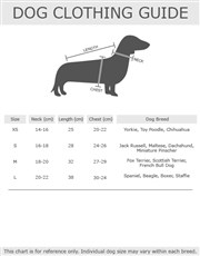 Personalised Big Deal Dog Fleece Jersey