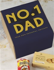 Personalised No One Gourmet Box