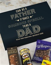Personalised Someone Special Gourmet Box