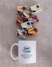 Man of God Mug Gift