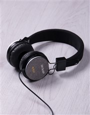 Personalised Repeat Headphones