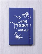 Momlife A5 Notebook