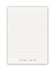 Personalised Momlife Notebook