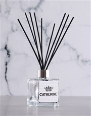 Personalised Queen Reed Diffuser