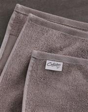 Personalised Etnic Glam Stone Towel Set