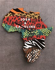 Personalised Couple Africa Clock