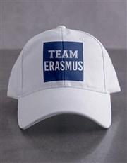 Personalised Team Golf Balls and Cap