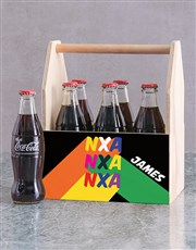Personalised Nxa Man Crate