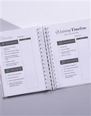 Personalised Multi Photo Wedding Journal