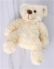 Personalised Balloon Babys First Year Journal