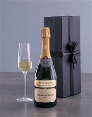 Personalised Birthday Graham Beck Gift