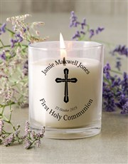 Holy Communion Candle