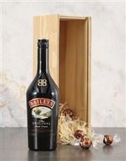 Brilliant Baileys Gift Hamper