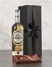 Jose Cuervo Tradicional Gift Hamper