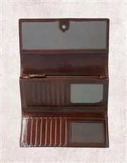 Polo Kenya Brown Pocket Wallet Gift