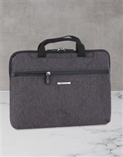 Cellini Laptop Bag Gift Set