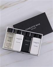 Charlotte Rhys St Thomas Bath Gift Box