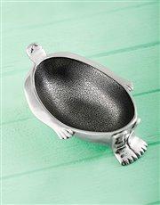 Carrol Boyes Nut Bowl Small - Woman in Tub