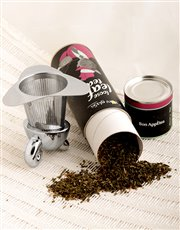 Enjoy your favourite tea in style with this elegan