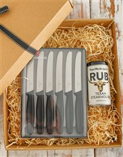 A wonderful gift for spoiling the foodie in your l