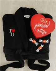 Show your love with this cuddly and special gift!