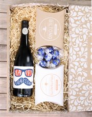 Spoil that cool dad with a hamper he will just lov