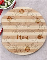 Give your awesome mom a gift that is both practica