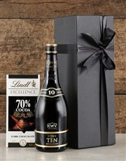 Make any occasion special with a bottle of KWV Bra