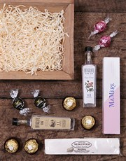 His and Hers Musgrave Gin Crate