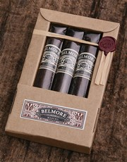 Spoil that cigar lover with this pack of 3 Belmore