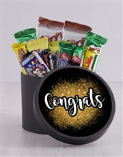 Say congrats to that special someone with this tre