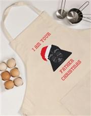 Wish that kitchen Star Wars trouper a Merry Christ