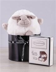 Ba Ba Black Sheep do you like this gift? Yes Sir!