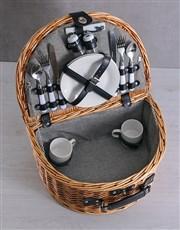 Riviera Picnic Basket