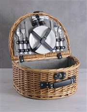Snackers Riviera Picnic Basket