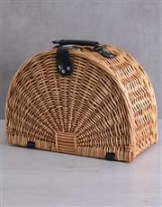Pongracz Riviera Picnic Basket