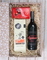 Awesome Dad Gourmet Hamper