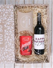 Happy Fathers Day Gourmet Hamper