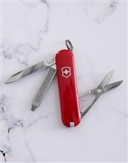 Swiss Army Knife Classic
