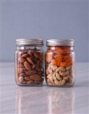 Eid Snack Jar Set