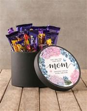 Best Mom Chocolate Box