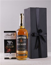 Black Box of Jameson Select Reserve