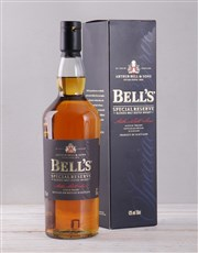 Red Box of Bells Special Reserve