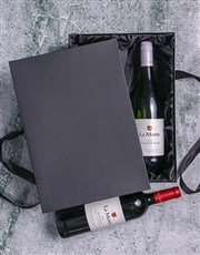 La Motte Wine Duo Giftbox