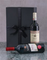 Red Wine Duo Giftbox