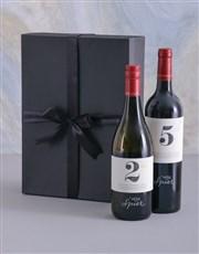 Spier Wine Duo Giftbox