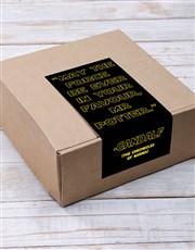 Fandom Combined Biltong Box