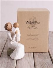 Grandmother Willow Tree Figurine
