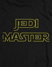 Jedi Master T Shirt